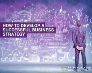 How to Develop a Successful Business Strategy